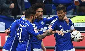 Hannover 1-3 Schalke