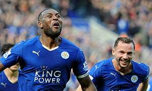 Leicester City 1-0 Southampton