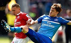 Mainz 0-0 Hamburger SV