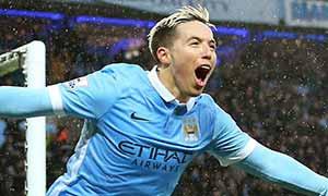 Manchester City 2-1 West Bromwich Albion
