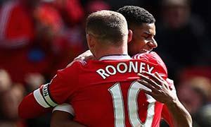 Manchester United 1-0 Aston Villa