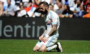 Marseille 1-1 Nantes