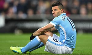 Newcastle United 1-1 Manchester City