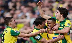 Norwich City 3-2 Newcastle United