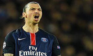Paris Saint-Germain 2-2 Manchester City