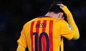 Real Sociedad 1-0 Barcelona