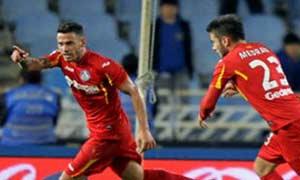 Real Sociedad 1-2 Getafe