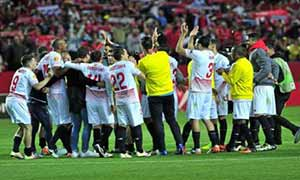 Sevilla 1-2 (Pen 5-4) Athletic Bilbao