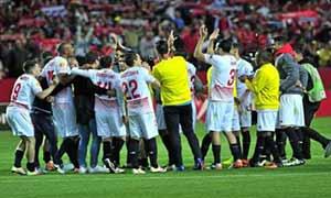Sevilla 1-2 (Pen 5-4) Athletic Bilbao