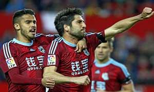 Sevilla 1-2 Real Sociedad