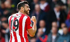 Southampton 3-1 Newcastle United