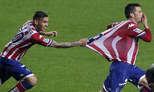 Sporting Gijon 2-1 Sevilla