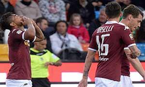 Udinese 1-5 Torino