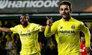 Villarreal 1-0 Liverpool