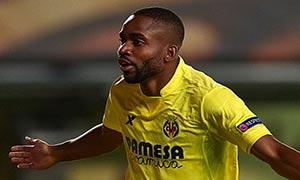 Villarreal 2-1 Sparta Prague