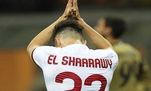 AC Milan 1-3 AS Roma