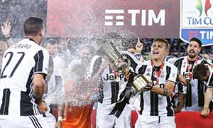 AC Milan 0-1 Juventus