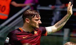 AS Roma 3-0 Chievo
