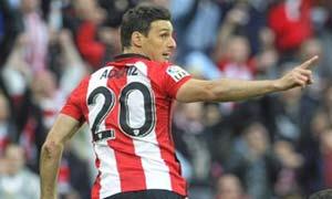 Athletic Bilbao 3-1 Sevilla