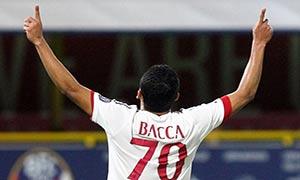 Bologna 0-1 AC Milan