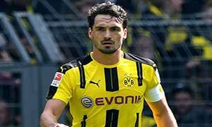 Borussia Dortmund 2-2 Koln