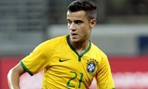 Brazil 2-0 Panama