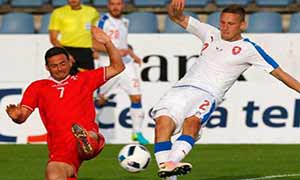 Czech Republic 6-0 Malta