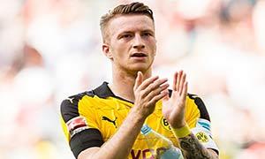 Eintracht Frankfurt 1-0 Borussia Dortmund