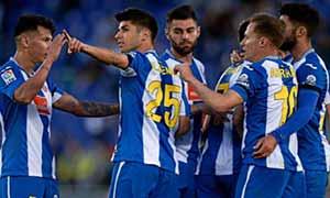 Espanyol 4-2 Eibar