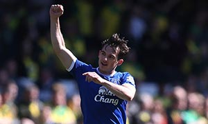 Everton 3-0 Norwich City
