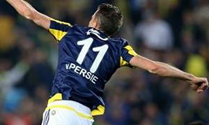 Fenerbahce 3-0 Gaziantepspor