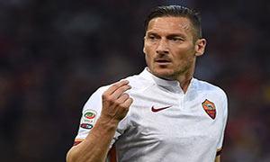 Genoa 2-3 AS Roma