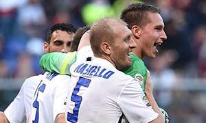 Genoa 1-2 Atalanta