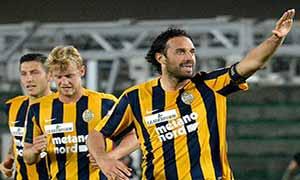Hellas Verona 2-1 Juventus