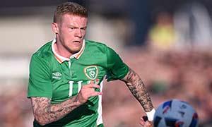 Republic of Ireland 1-2 Belarus