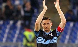 Lazio 2-4 Fiorentina