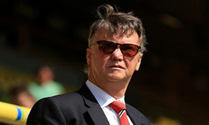 Norwich City 0-1 Manchester United