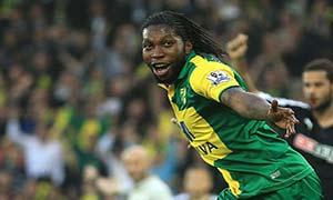 Norwich City 4-2 Watford