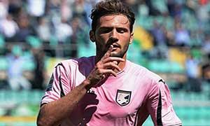 Palermo 2-0 Sampdoria
