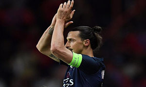 Paris Saint-Germain 4-0 Nantes