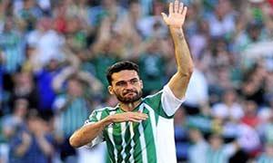 Real Betis 2-1 Getafe