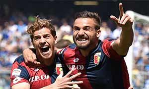 Sampdoria 0-3 Genoa