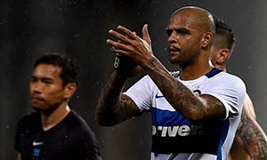 Sassuolo 3-1 Inter