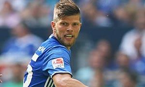Schalke 1-1 Augsburg