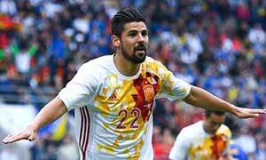 Spain 3-1 Bosnia-Herzegovina