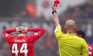 Swansea City 3-1 Liverpool