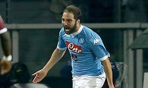 Torino 1-2 Napoli