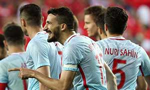Turkey 1-0 Montenegro