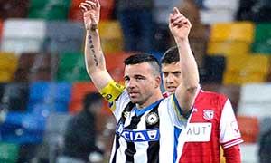 Udinese 1-2 Carpi