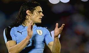 Uruguay 3-1 Trinidad and Tobago
